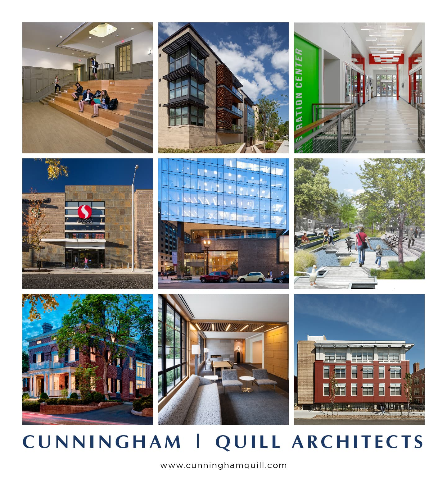 Cunningham | Quill Architects PLLC