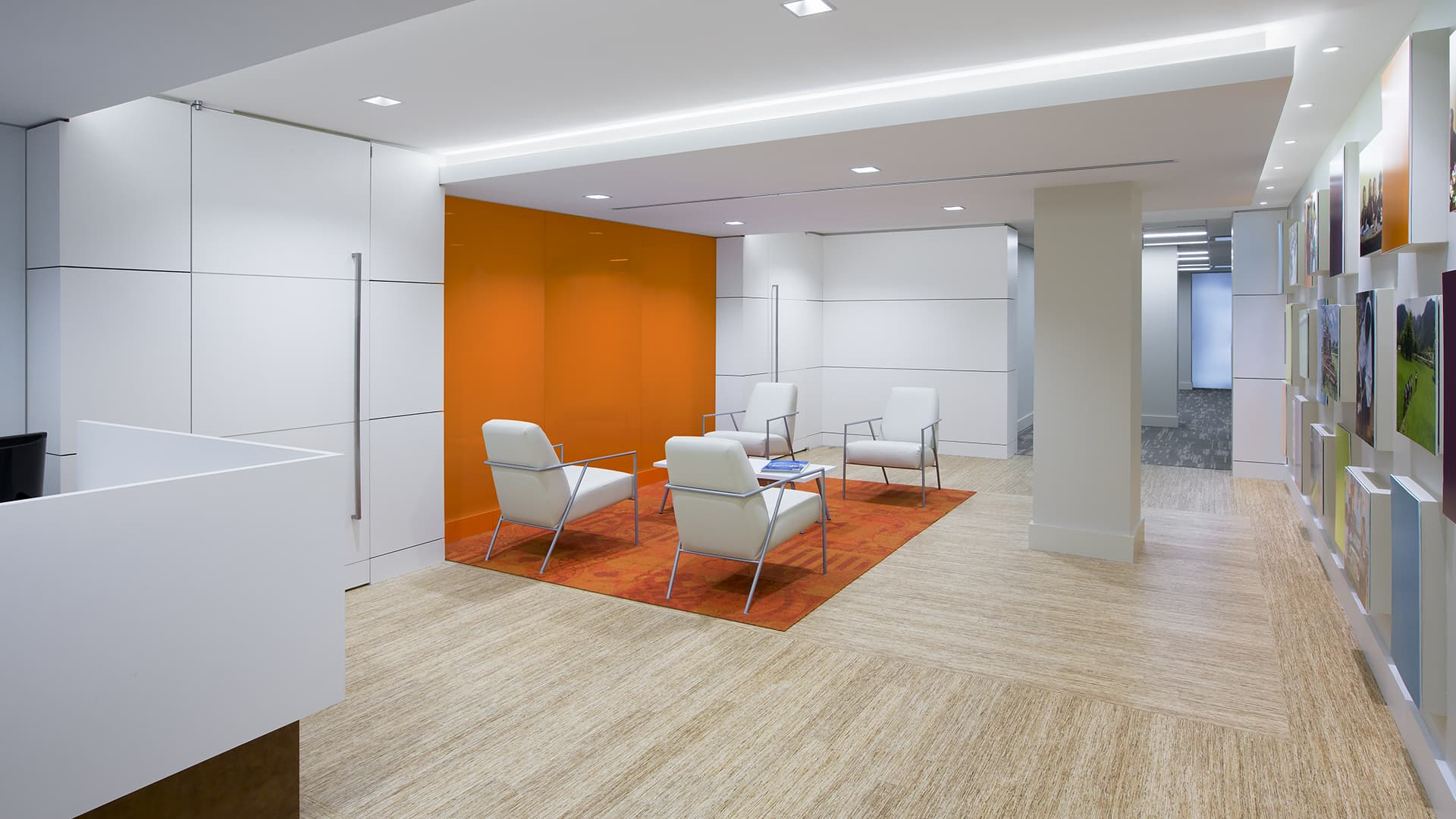 BBGM - Palladium Group Offices