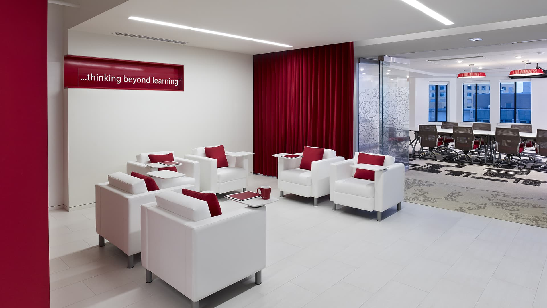BBGM - Hemsley Fraser Offices