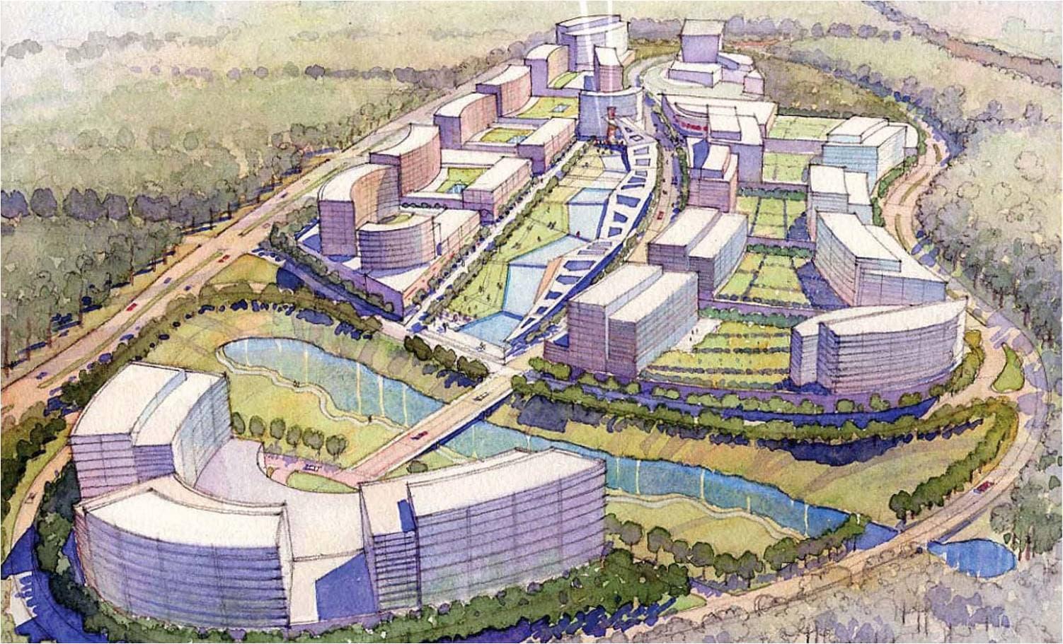 BBGM - Dulles World Center