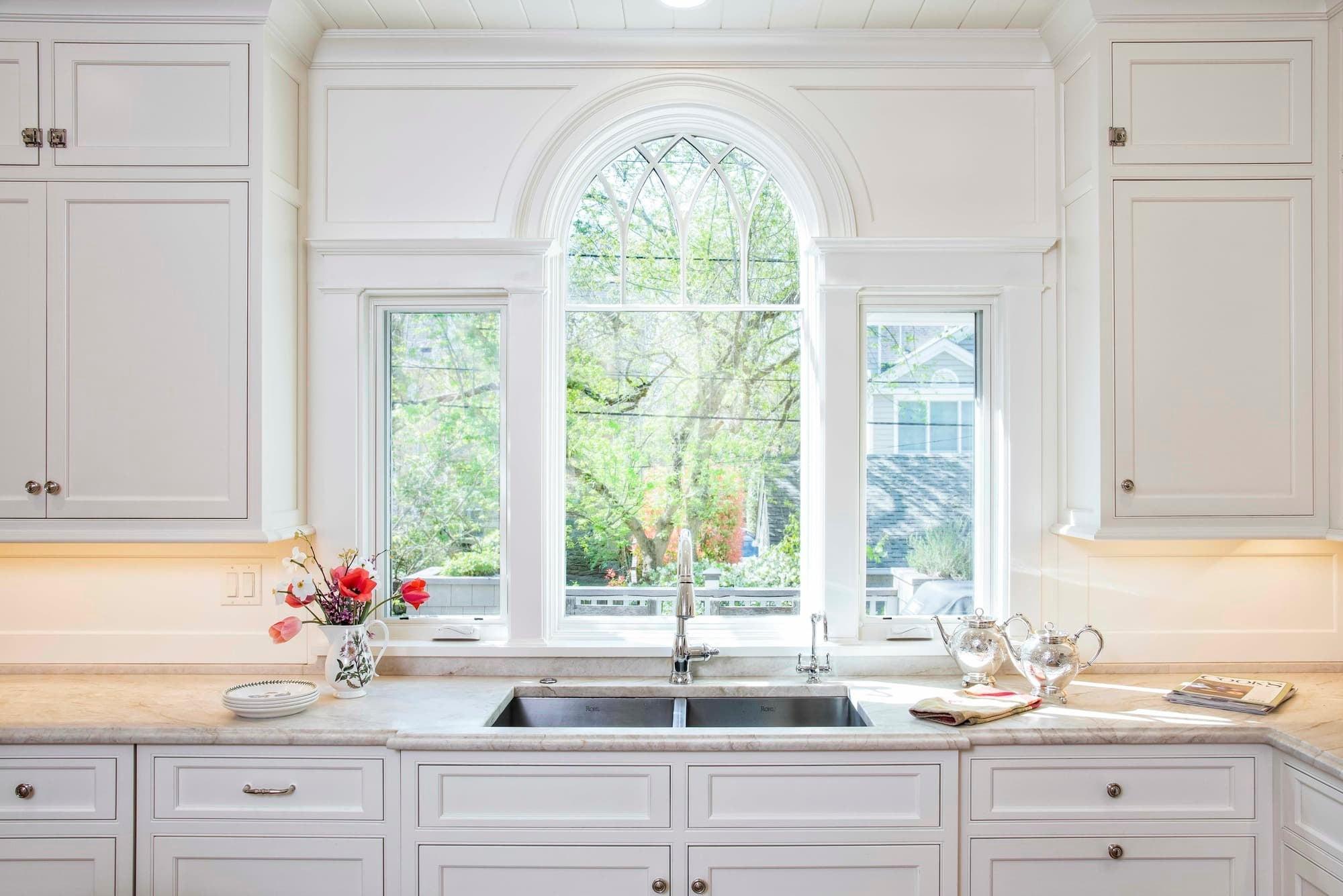 Chevy Chase kitchen renovation