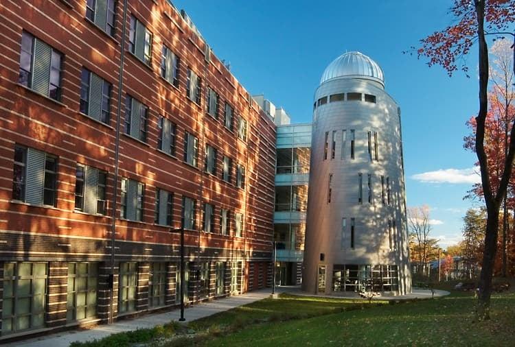 George Mason University Research One