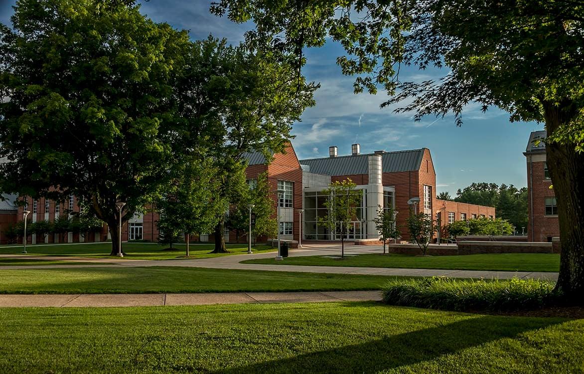 Georgetown Prep Recreation Center