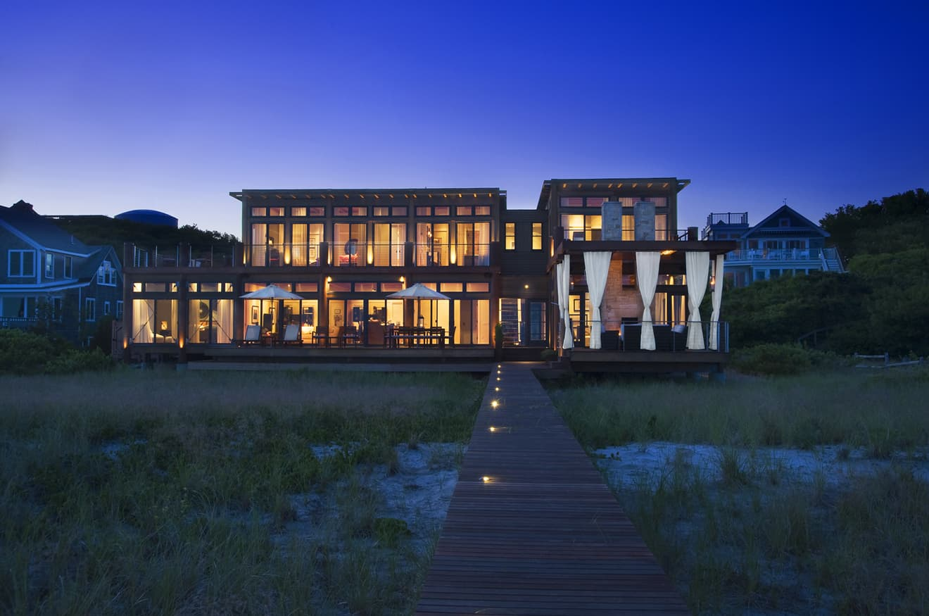Provincetown Residence