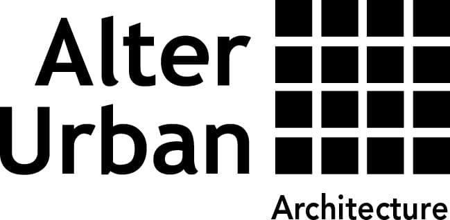 Alter Urban Architecture Logo