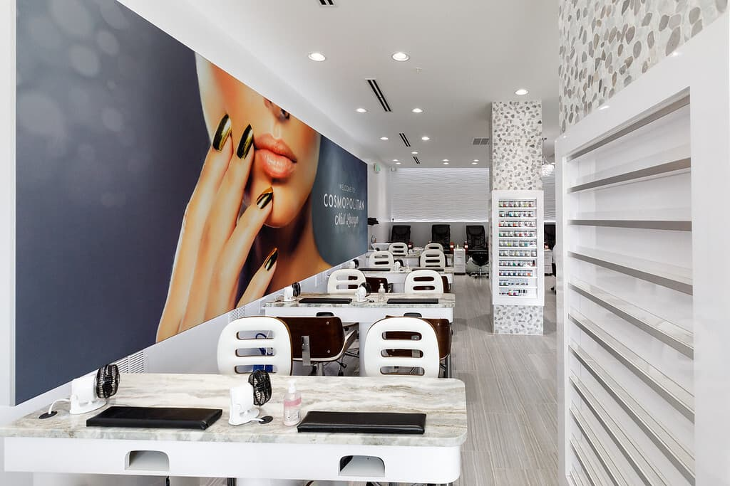Cosmopolitan Salon