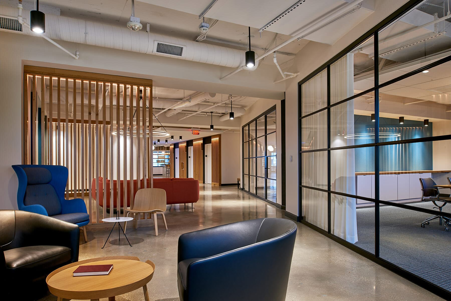 Accelspace AP2 Spec Suites by CORE architecture + design