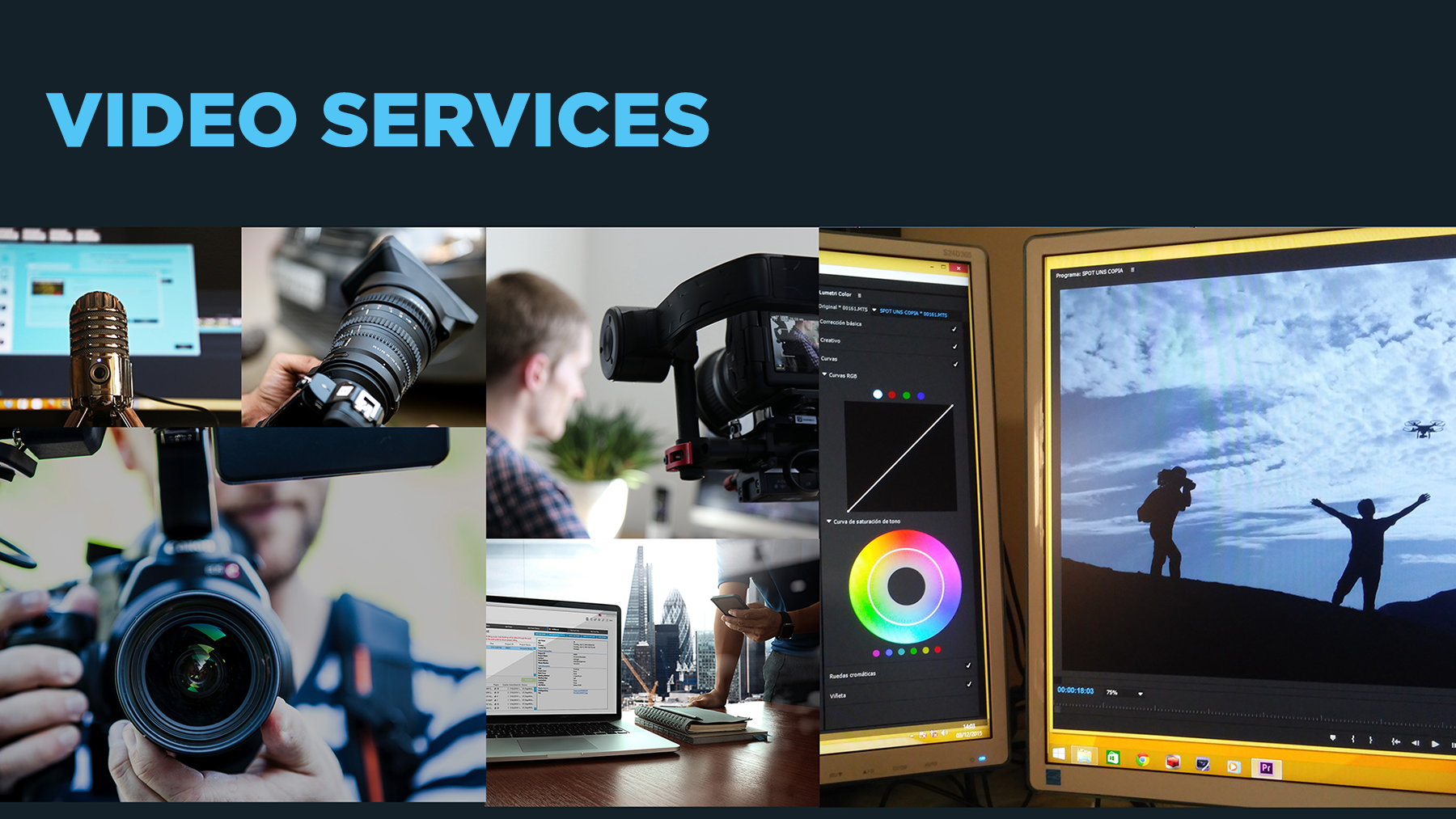 ABC IMAGING - Video Services