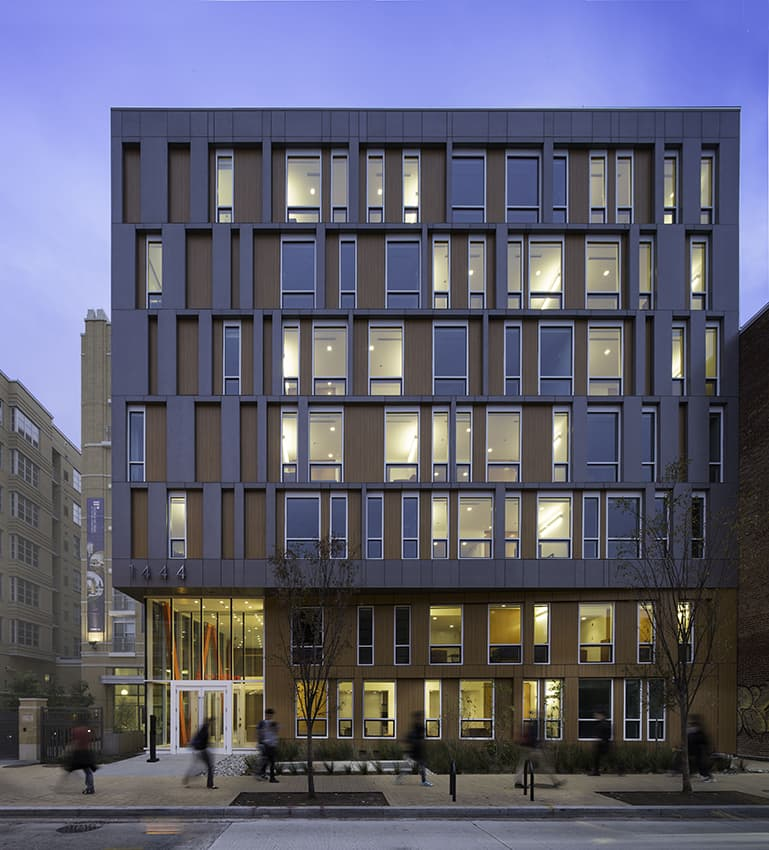 Cheap Apartments In Dc: Building Of The Week: La Casa Permanent Supportive Housing