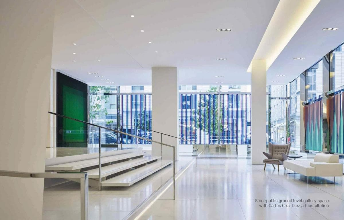 Bloomberg LSM Washington DC Photography Hedrich Blessing And